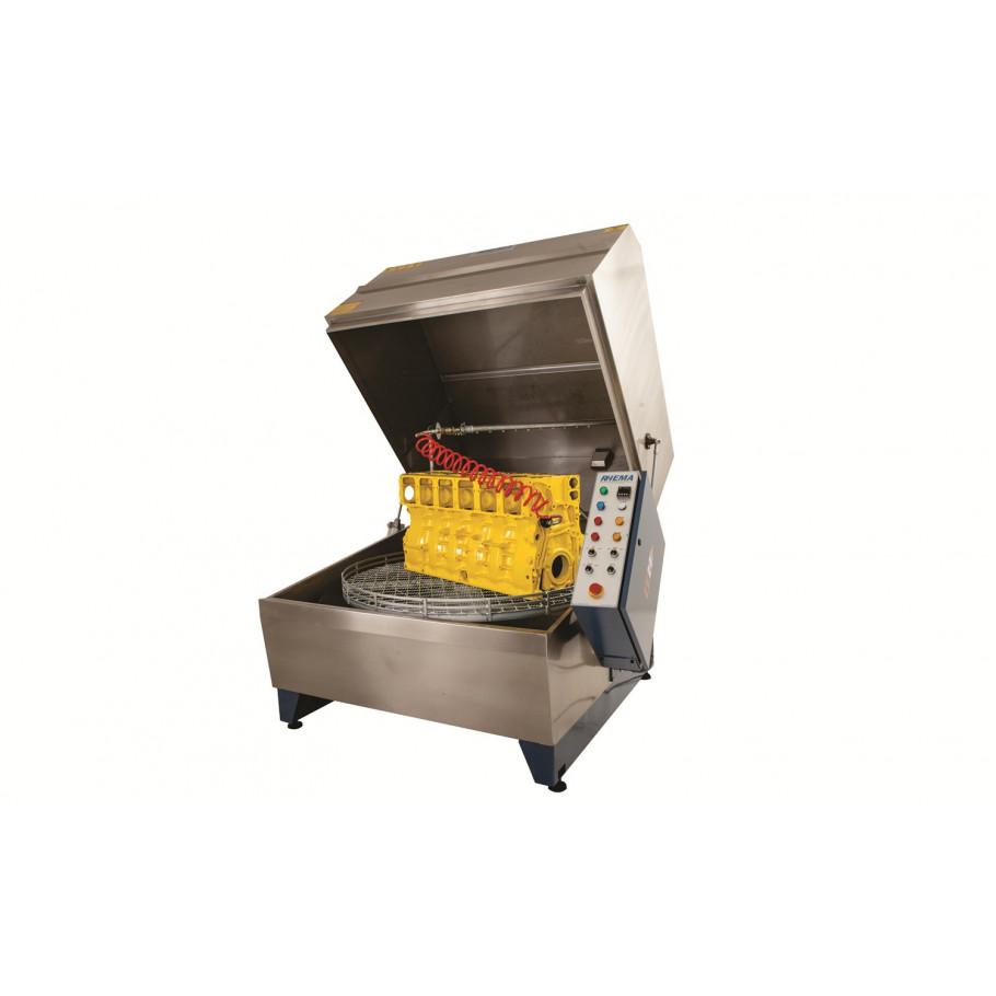 Lavadora Automática de Peças - LAP 1400